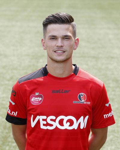 Bart Meijers