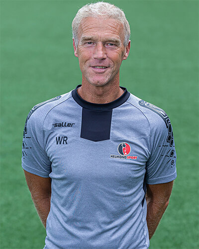 Wim Ribbens