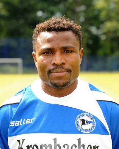 Chris Katongo