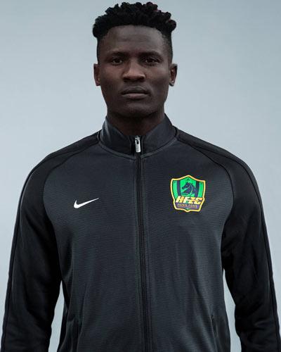 Michael Olunga