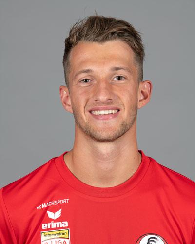 Pascal Hofstätter