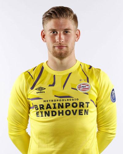 Mike van de Meulenhof