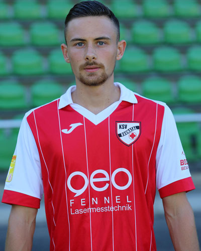 Maximilian Blahout