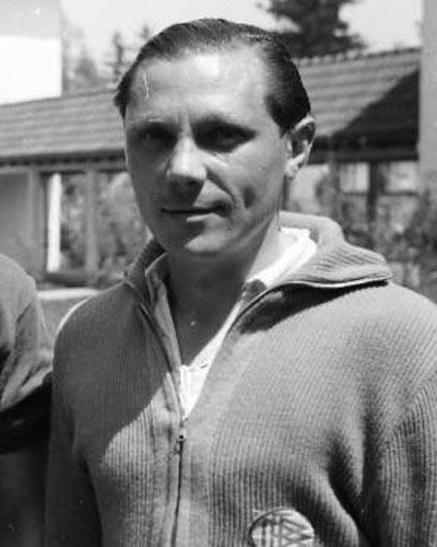 Max Morlock