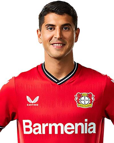 Exequiel Palacios