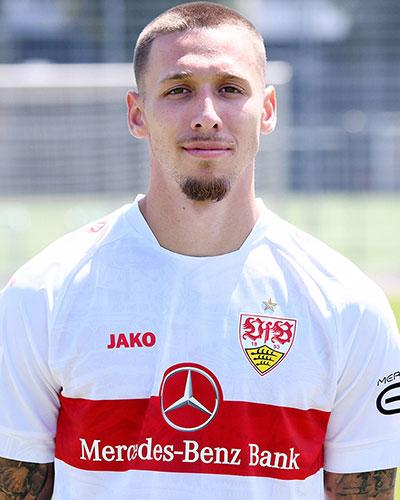 Darko Churlinov