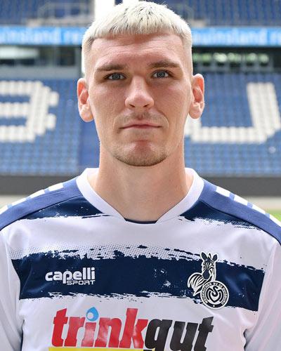Niclas Stierlin