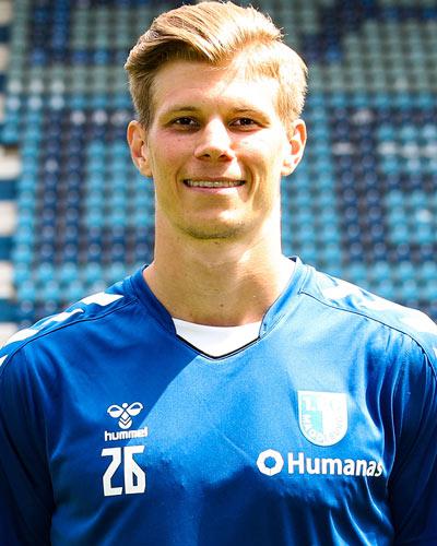 Luca Schuler
