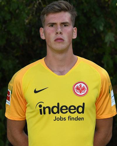 Tobias Stirl