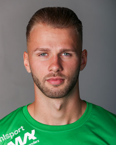 Dominik Štumberger