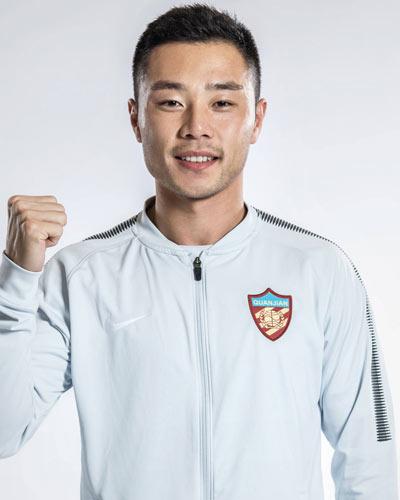Ximing Pan