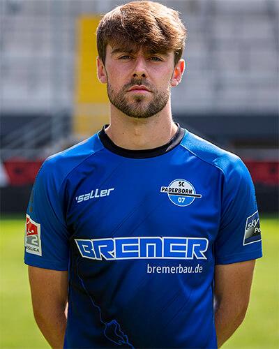 Antony Evans