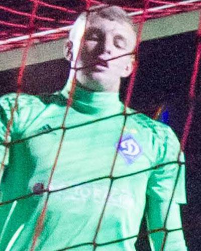 Volodymyr Makhankov