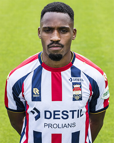Elton Kabangu