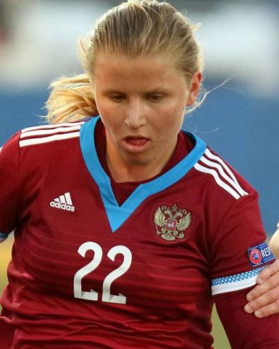 Marina Fedorova