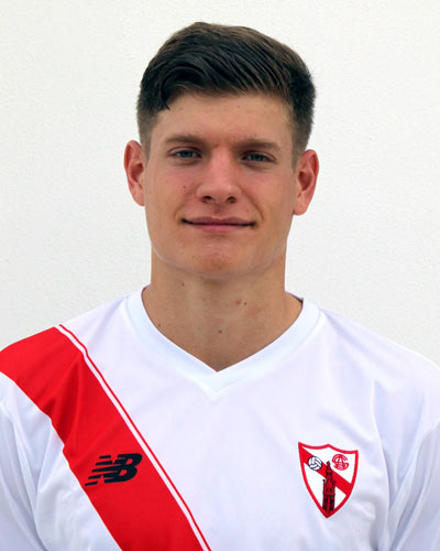 Mariano Konyk