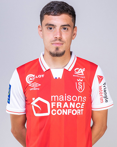 Mathieu Cafaro