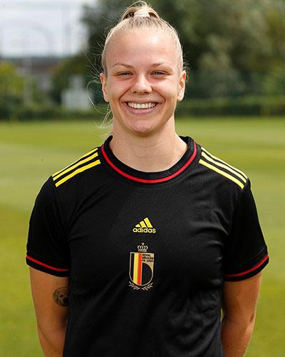 Sarah Wijnants