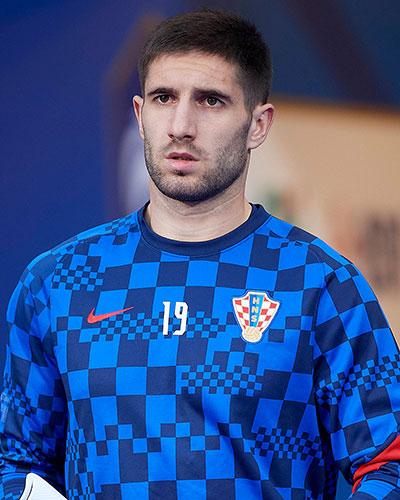 Luka Ivanušec