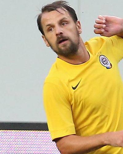 Marek Matějovský