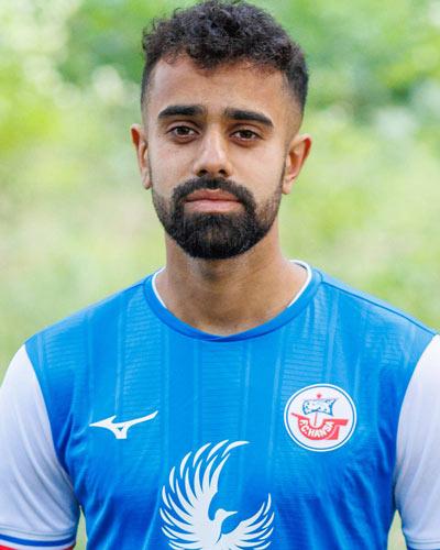 Sarpreet Singh