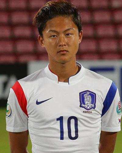 Seung-woo Lee