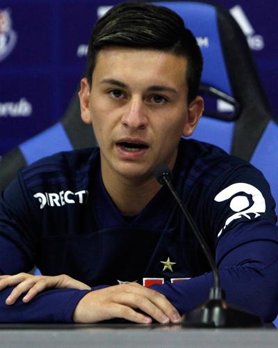 Pablo Aránguiz