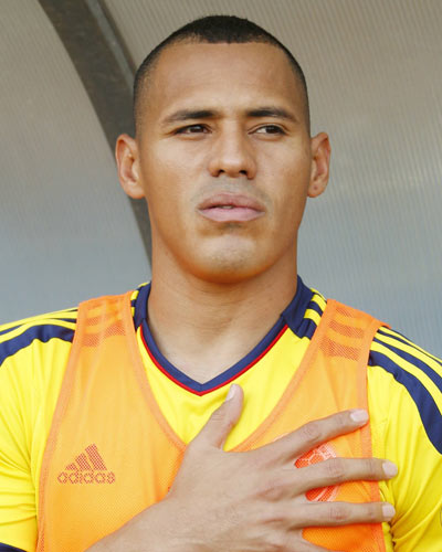 Aldo Ramírez