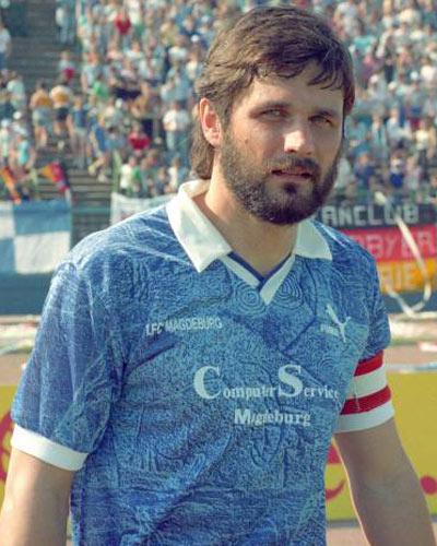 Dirk Stahmann
