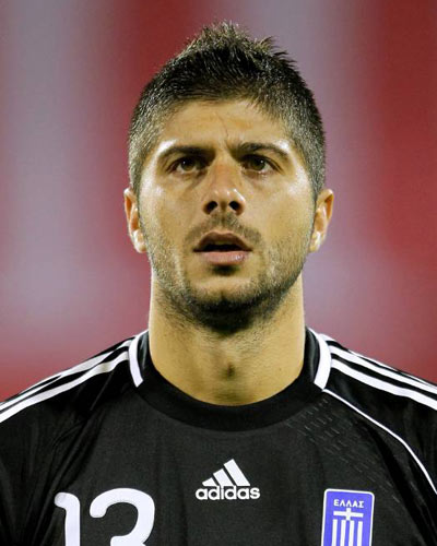 Michail Sifakis