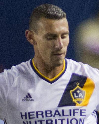 Daniel Steres