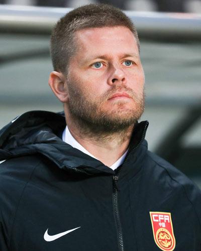 Sigurður Eyjólfsson