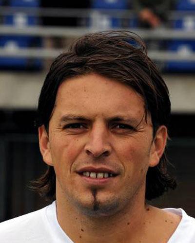 Damir Mirvic
