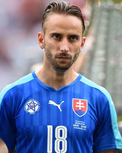 Dušan Švento