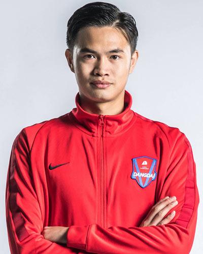 Congyao Yin