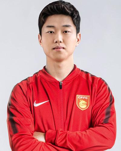 Zhunyi Gao