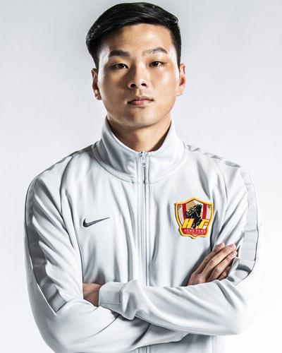 Zhengyu Zhu