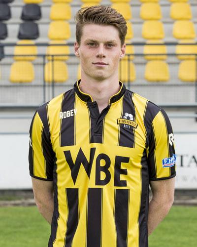 Max Hudepohl