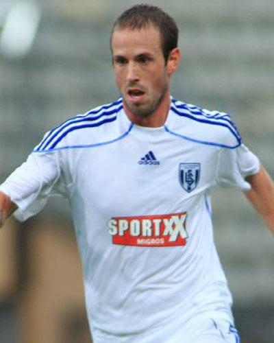 Nicolas Marazzi