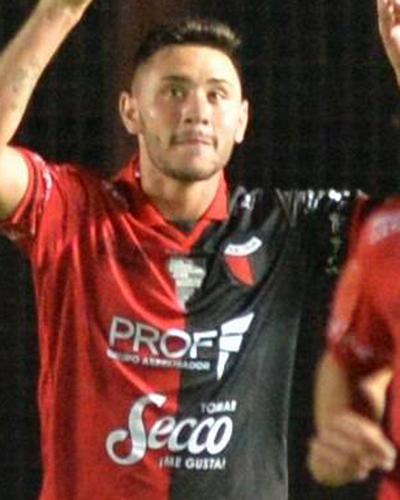 Tomás Sandoval