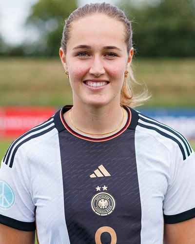 Sydney Lohmann