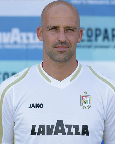 Jonathan Joubert