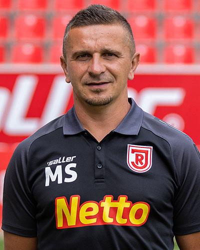 Mersad Selimbegović
