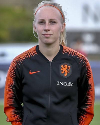 Inessa Kaagman