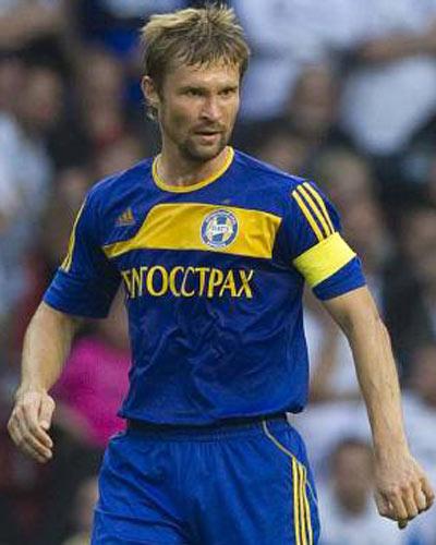 Dmitriy Likhtarovich