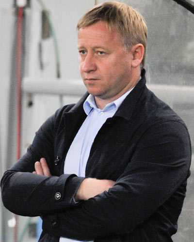 Aleksandr Yermakovich
