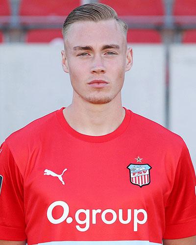 Lukas Krüger