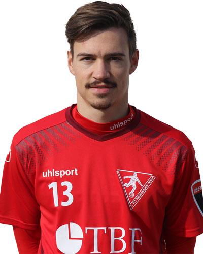 Daniel Niedermann