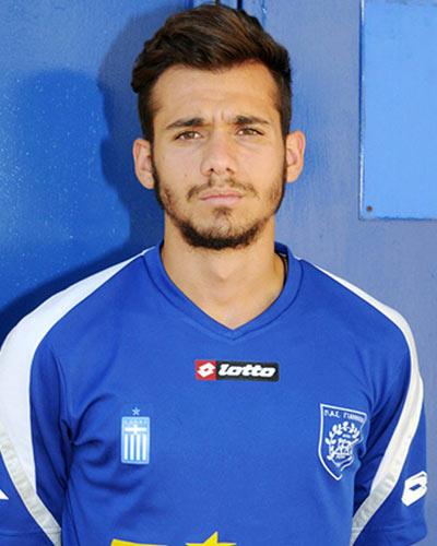 Giannis Ioannou