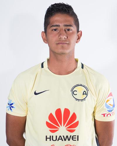 Isaac Aguilar